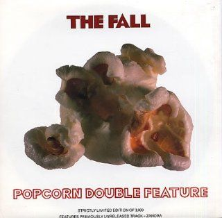 """Popcorn Double Feature (12"""" Limited Edition Vinyl): Music"""