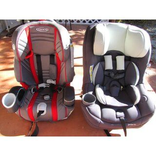 Maxi Cosi Pria 70 Convertible Car Seat Mineral Grey Child Safety Seats