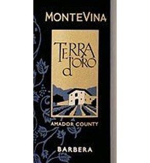Terra D'oro Barbera 750ML: Wine