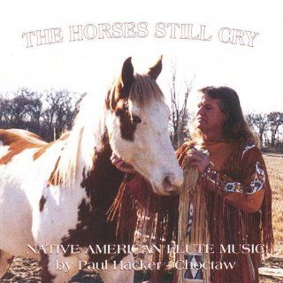 The Horses Still Cry   Native American Flute Music: Music