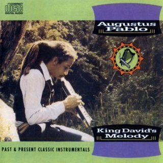 King David's MelodyPast & Present Classic Music