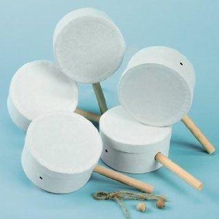 Design Your Own Domroo Drums   Crafts for Kids & Design Your Own