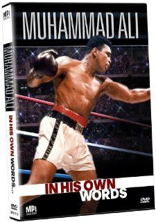 Muhammad Ali: In His Own Words: Muhammad Ali: in His Own Words, na: Movies & TV