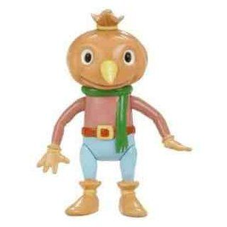 Bob The Builder Articulate Figure   Articulated Spud The Scarecrow: Toys & Games