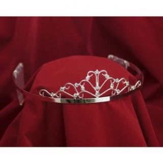 Winter Queen Tiara: Clothing