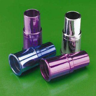 Metalic Whizzer Whistles   12 per unit Toys & Games