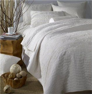 Harbor House Shalimar Full/Queen Quilt, White