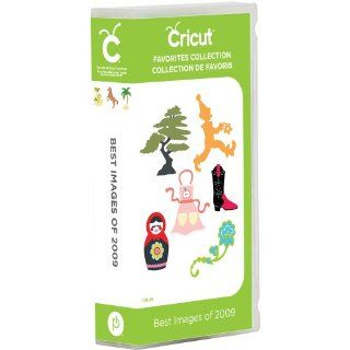 Cricut Shape Cartridge, Best Images Of 2009