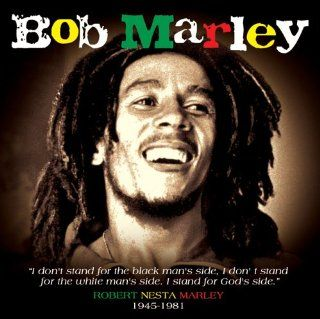 Bob Marley 25th Anniversary: Music