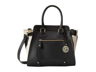 London Fog Daphne Satchel