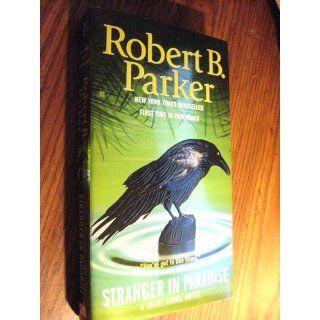 Stranger In Paradise (Jesse Stone) (9780425226285): Robert B. Parker: Books