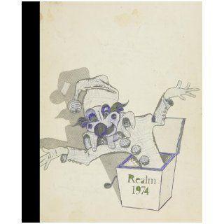 (Reprint) 1974 Yearbook: Bishop McDevitt High School, Wyncote, Pennsylvania: 1974 Yearbook Staff of Bishop McDevitt High School: Books
