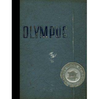 (Reprint) 1966 Yearbook: Trinity High School, Washington, Pennsylvania: 1966 Yearbook Staff of Trinity High School: Books