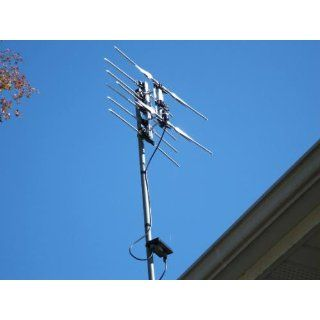 Winegard HD 1080 HDTV High Band VHF Antenna: Electronics