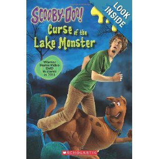 Scooby Doo! Curse of the Lake Monster Reader: Movie Reader: Silje Watson: 9780545286664:  Children's Books