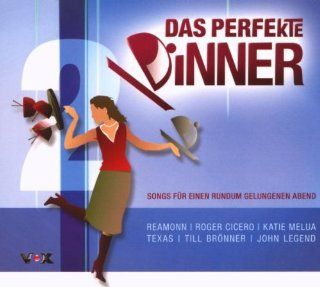 Vol. 2 Das Perfekte Dinner: Music