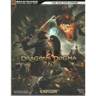 Dragon's Dogma Signature Series Guide BradyGames 9780744013634 Books
