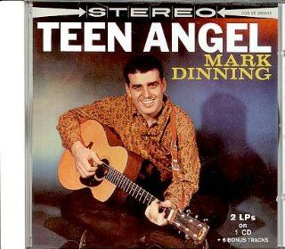 TEEN ANGEL: Music