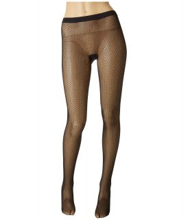 Wolford Shamila Tights Black, Clothing, Women