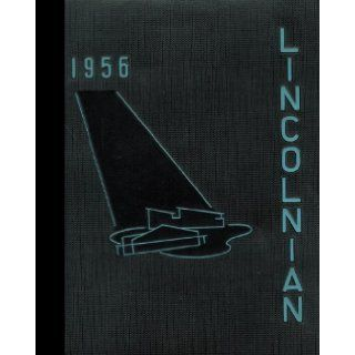 (Color Reprint) 1956 Yearbook: Lincoln High School, Tacoma, Washington: Lincoln High School 1956 Yearbook Staff: Books