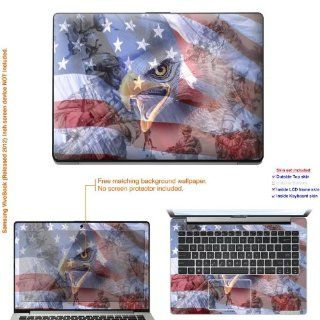 "Decalrus   Matte Decal Skin Sticker for ASUS VivoBook S300CA with 13.3"" Touchscreen (IMPORTANT NOTE: compare your laptop to ""IDENTIFY"" image on this listing for correct model) case cover MATVivoBkS300CA 222: Electronics"