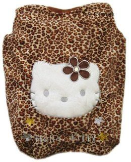 Leopard Print Hello Kitty Car Seat Cover   Car Seat Cover   Automotive Seat Covers