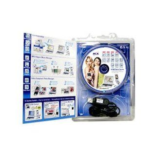 USB Data Cable Kit Suite for LG AX355 AX 355 Phone! Mobile Action's USB Data Cable software kit MA 8032P for LG Phones provides the most available features and access for these LG phones.: Computers & Accessories