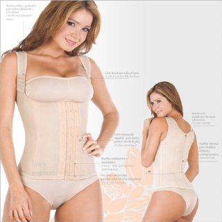 Body Shaper Post partum Corrects posture Provides waist & abdomen Nude Color : Shapewear Bodysuits : Baby