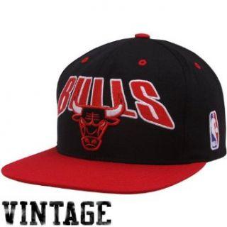 Chicago Bulls nba flashback snapback: Clothing