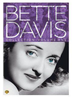 The Bette Davis Collection, Vol. 1 (Now, Voyager / Dark Victory / The Letter / Mr. Skeffington / The Star) Bette Davis Movies & TV