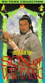 Son of Wu Tang [VHS]: Fei Meng, Kuan hsing Wang, Chia Ren Liu, Sing Chen, Chung erh Lung, Sai kun Yam, Fei Gao (II), Ping Lu, Cheung Ma, Peng I Chang: Movies & TV
