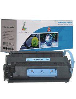 TRUE IMAGE Canon 106 (0264B001AA) Compatible Toner Cartridge For Use In Canon ImageClass MF6530, ImageClass MF6540, ImageClass MF6590, ImageClass MF6595 Printers, ImageClass MF6595CX   Black: Electronics
