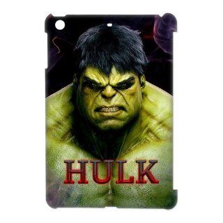 Marvel Comics The Incredible Hulk Ipad Mini Case Cover Hard Plastic Shell Protector Gift Christmas: Cell Phones & Accessories