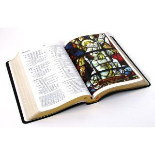 Catholic Scripture Study Bible: RSV CE Large Print Edition: Gail Buckley: 9781935302490: Books