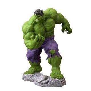 "Kotobukiya Hulk Classic Avengers ""Marvel Comics"" Fine Art Statue: Toys & Games"