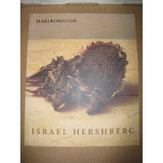 Israel Hershberg: Recent work : 25 September through 25 October 1997: Israel Hershberg: 9780897971270: Books