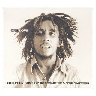 One Love The Very Best of Bob Marley & the Wailers Music
