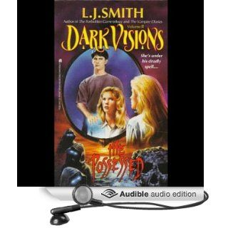 The Possessed: Dark Visions, Book 2 (Audible Audio Edition): L. J. Smith, Khristine Hvam: Books