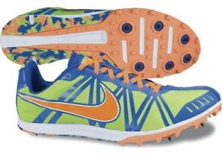NIKE ZOOM WAFFLE XC 9 (ADULT UNISEX)   1.5 : Sports Related Merchandise : Sports & Outdoors