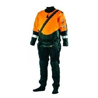 Mustang Swift Water Rescue Dry Suit PRO : Drysuits : Sports & Outdoors