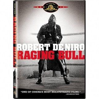 Raging Bull (1980)   Boxing : Sports Related Merchandise : Sports & Outdoors