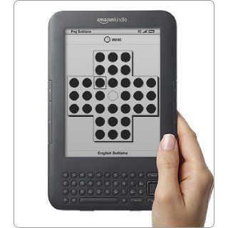Peg Solitaire Nice Games Kindle Store
