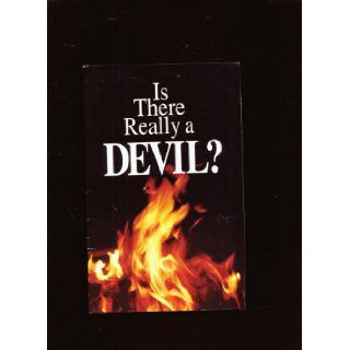 Is There Really a Devil?: United Church of God: Books
