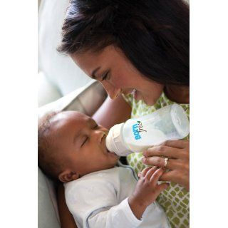 Born Free BPA Free High Heat Resistant Classic Bottle with ActiveFlow Venting Technology : Baby Bottles : Baby