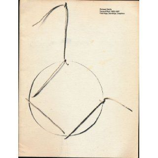 Richard Smith, Recent Work 1972 1977: Paintings, Drawings, Graphics: Richard Smith: Books