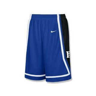 Duke Blue Devils Nike Replica Basketball Shorts   Official Replica : Sports Related Collectibles : Sports & Outdoors