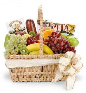 Traditional Gourmet Fruit Basket Same Day Delivery  Gourmet Food  Grocery & Gourmet Food