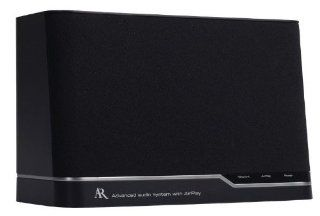 Acoustic Research ARAP50 Wireless Audio System with AirPlay   Players & Accessories