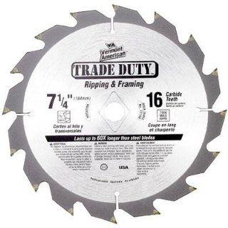 Vermont American Framing & Ripping Circular Saw Blade 27191