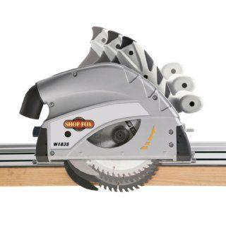 SHOP FOX W1835 Track Saw   Power Circular Saws